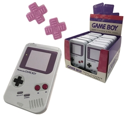 Picture of Nintendo Game Boy Grape Flavored D-Pad Candy