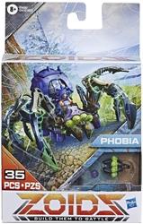 Picture of Zoids Beta Class Phobia Figure