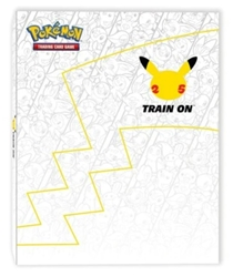Picture of Pokemon TCG First Partner Collector's Binder