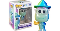 Picture of Pop Disney Pixar Soul Joe Gardner (Soul World) Vinyl Figure