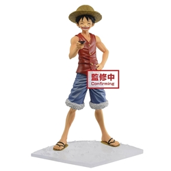 Picture of One Piece Monkey D Luffy Special Episode Figure
