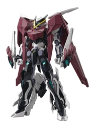 Picture of Gundam Build Divers Lord Astray Double Rebake HGBD:R 1/144 Model Kit