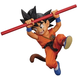 Picture of Dragon Ball Super Son Goku Fes Vol 4 Figure