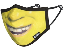 Picture of Shrek Face Mask Kids Size