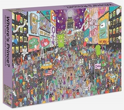 Picture of Where's Prince? 500 Piece Puzzle