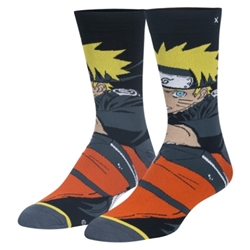 Picture of Naruto Socks