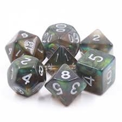 Picture of Night Wish Dice Set