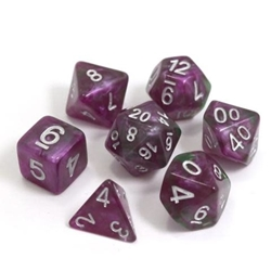 Picture of Wizard's Hat Dice Set