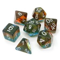 Picture of Parallel Universes Dice Set