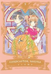 Picture of Cardcaptor Sakura Collector's Edition Vol 07 HC