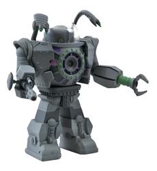 Picture of Iron Giant Attack Mode Vinimate