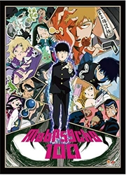 Picture of Mob Psycho 100 Key Art 2 Wall Scroll