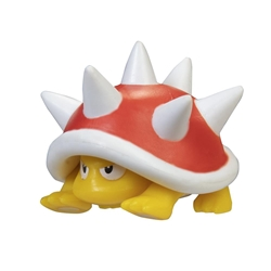 Picture of Nintendo Super Mario Spiny Figure