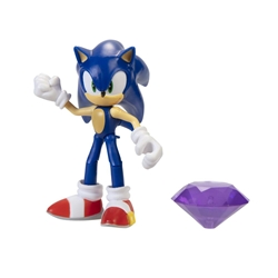 Picture of Sonic the Hedgehog Sonic Action Figure