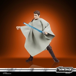 """Picture of Star Wars Anakin Skywalker (Peasant Disguise) Attack of the Clones Vintage Series 3.75"""" Action Figure"""
