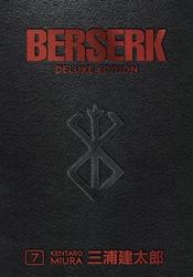 Picture of Berserk Deluxe Edition Vol 07 HC