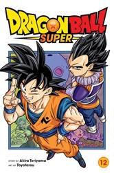 Picture of Dragon Ball Super Vol 12 SC