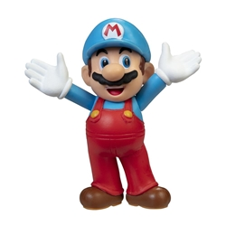 Picture of Nintendo Super Mario Ice Mario Figure