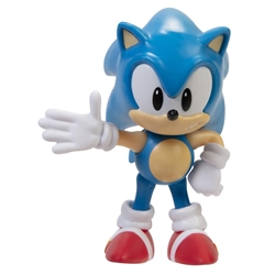"Picture of Sonic the Hedgehog Classic 2.5"" Action Figure"