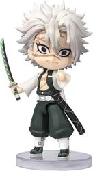Picture of Demon Slayer Shinasugawa Sanemi Figuarts Mini Action Figure