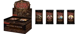 Picture of Flesh and Blood TCG Welcome to the Rathe Booster Pack