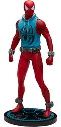 Picture of Spider-Man Scarlet Spider PCS Figure