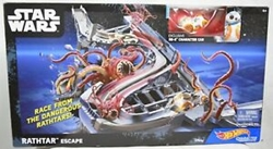 Picture of Hot Wheels Star Wars Rathar Escape