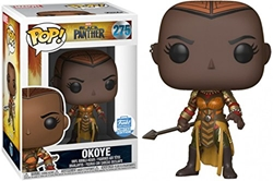 Picture of Pop Black Panther Okoye Funko Limited Edition