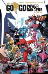 Picture of Go Go Power Rangers Vol 06 SC
