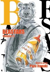 Picture of Beastars Vol 11 SC