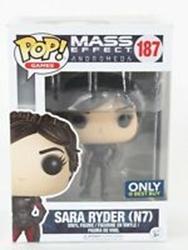 Picture of Pop Games Sara Ryder (N7) Best Buy Exclusive