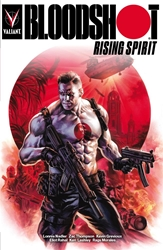 Picture of Bloodshot Rising Spirit SC