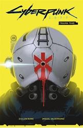 Picture of Cyberpunk 2077 Trauma Team SC