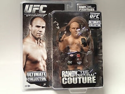 Picture of UFC Randy Couture Ultimate Collector