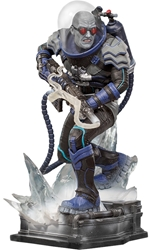 Picture of Mr Freeze Iron Studios Statue