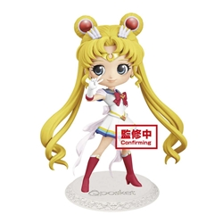 Picture of Sailor Moon Super Q Posket Figure