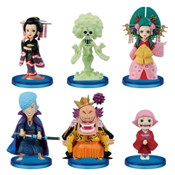 Picture of One Piece World Collectible Figure Wanokuni 6 Blind Box