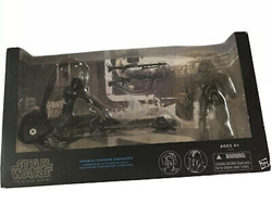 Picture of Star Wars Black Series Imperial Shadow Squadron