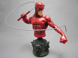 Picture of Daredevil Mini Bust (Cassic)