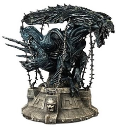 Picture of A.V.P. Captive Alien Queen Statue