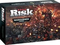 Picture of Risk Warhammer 40K Board Game