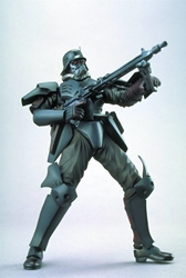 Picture of Jin Roh Protect Gear Action Figure