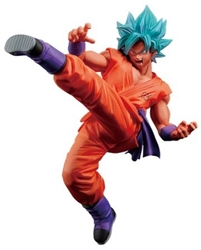 Picture of Dragon Ball Super Son Goku FES! Figure