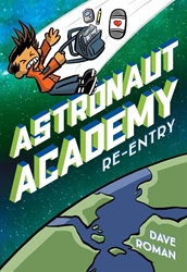 Picture of Astronaut Academy Vol 02 SC Re-Entry