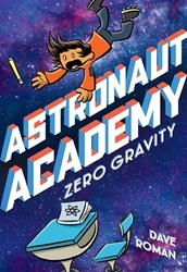 Picture of Astronaut Academy Vol 01 SC Zero Gravity