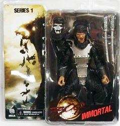 Picture of 300 Immortal Figure Series 1