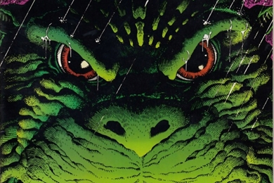 Go Go Godzilla!