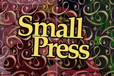 Small Press Highlight