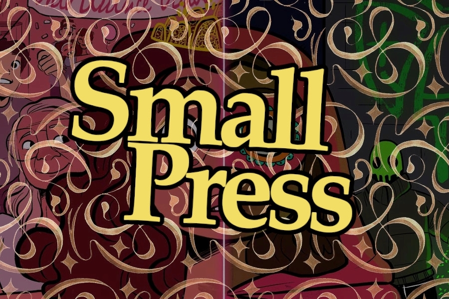 Small Press Highlight
