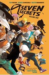 Picture of Seven Secrets Vol 01 SC